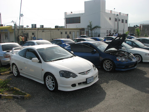 Cars For Sale In Jamaica Honda Civic: Type R Link Up In Jamaica