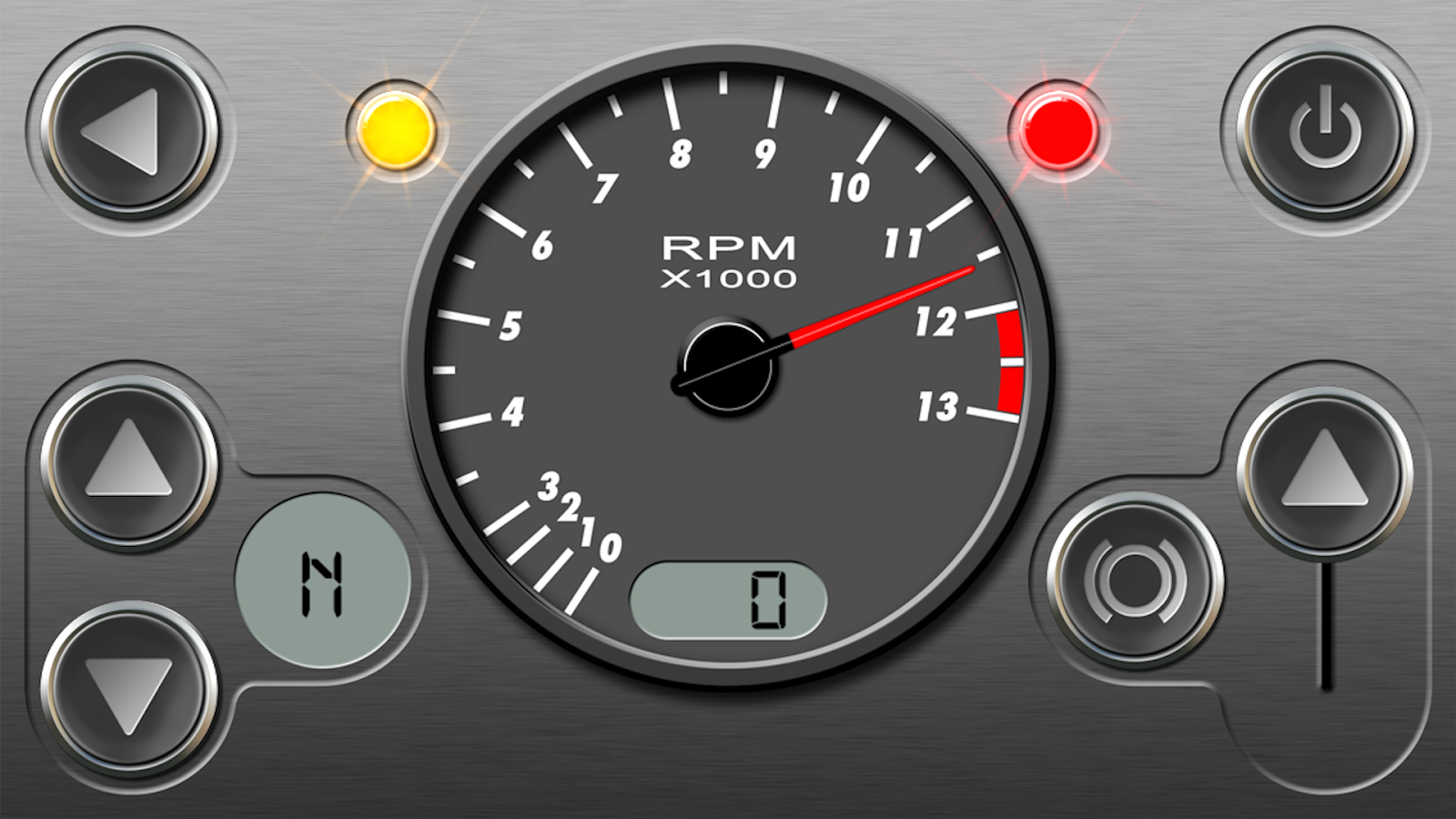 RevHeadz Engine Sounds- screenshot