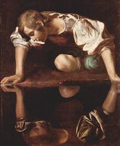 Narciso de Caravaggio