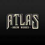 Logo of Atlas Brew Works Dry Hopped La Saison Des Fêtes