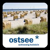 Ostsee Schleswig-Holstein