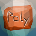 S-HolyPolyGOLauncherEXTheme icon