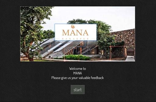 Hotel MANA feedback