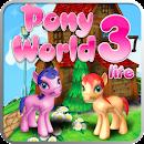 Мир Пони 3 (Pony Word 3)