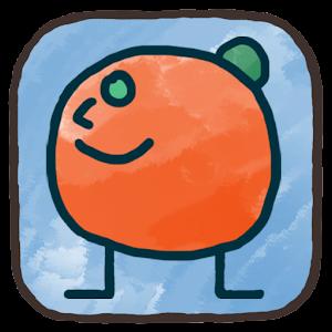 Doodle Orange 街機 App Store-愛順發玩APP