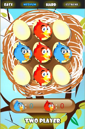 【免費解謎App】Tic Tac Toe Bird-APP點子