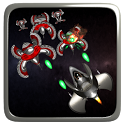 Free Space Invaders Style Game icon