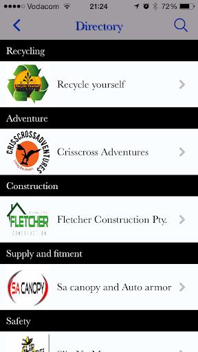 【免費商業App】Old Grey-APP點子