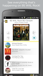 95 WIIL Rock- screenshot thumbnail