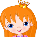Coloring for Kids - Princess icon