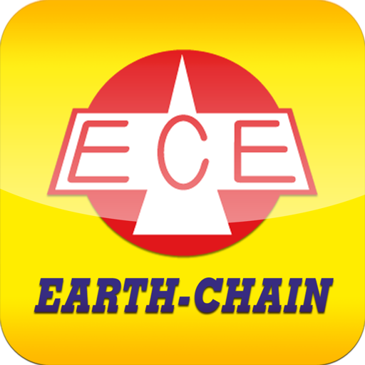 EARTH-CHAIN​​ 仪辰公司 書籍 App LOGO-APP試玩