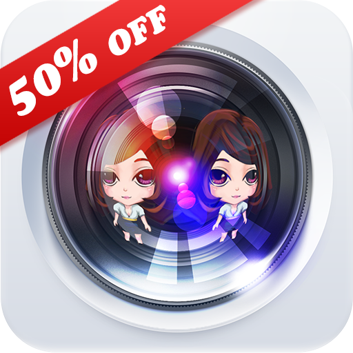 Easy Twin Camera 攝影 App LOGO-APP開箱王