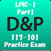 117-101 LPIC-1 Practice Part1