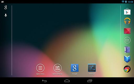 Apex Launcher Pro v2.4.0 APK Screenshot 9