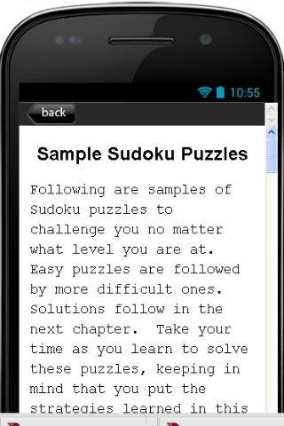 Sudoku Puzzle Cheat