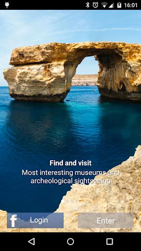 Gozo Island App