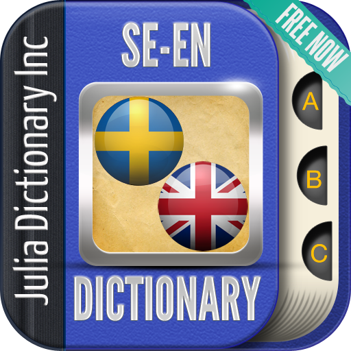 Swedish English Dictionary