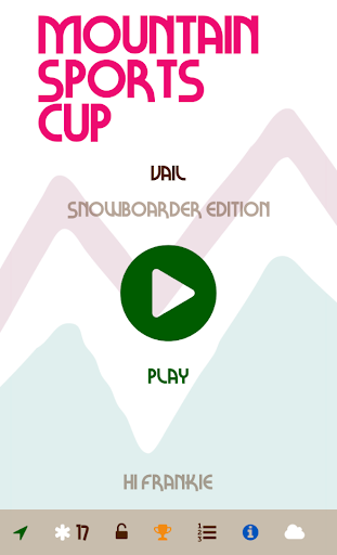 Mountain Sports Cup GPS