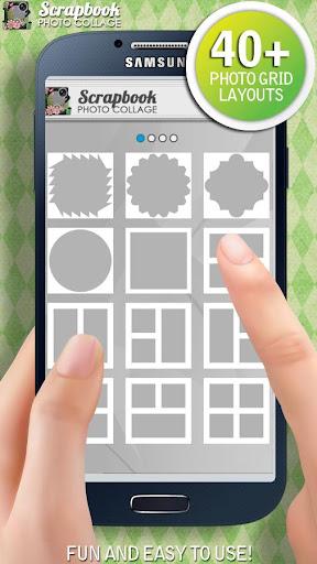 【免費攝影App】剪貼簿照片拼貼製作-APP點子