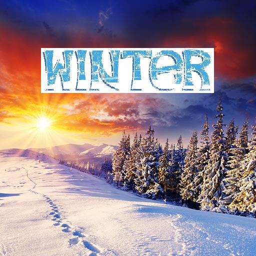 Unduh Winter Wallpapers Untuk IPhone