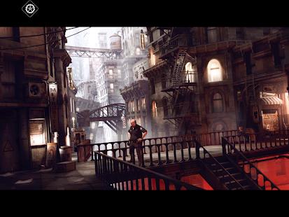 Red Johnson's Chronicles: Full Screenshot 16