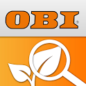 OBI Pflanzenfinder icon