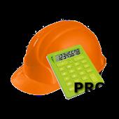 Builder calc PRO