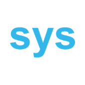 Advanced System Info (sysinfo)