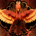 Holy Suzaku icon