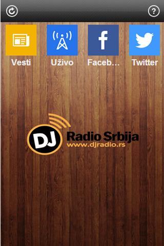 DJ Radio Srbija