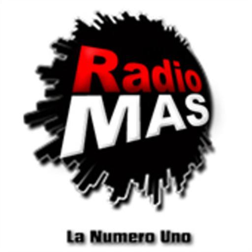 Radio Mas Ecuador LOGO-APP點子