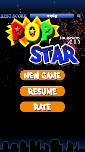 Pop Star Free - screenshot thumbnail
