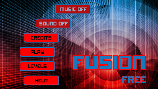 FUSION - free- screenshot thumbnail