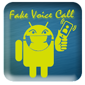Fake Voice Call