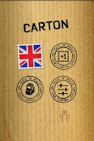 Screenshot of Carton - English