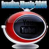 Iranian Music & Radio 2014