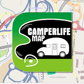Camperlife Maps