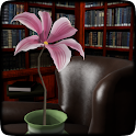Elegant Flower 3 icon