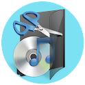 Mp3 Cutter & Ringtone Maker icon