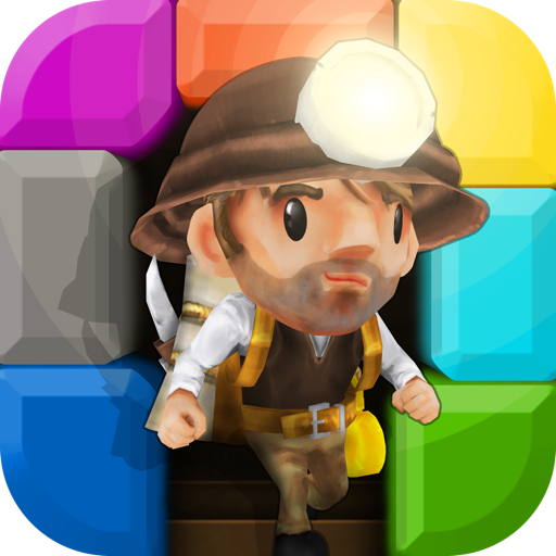 Puzzle to the Center of Earth file APK Free for PC, smart TV Download