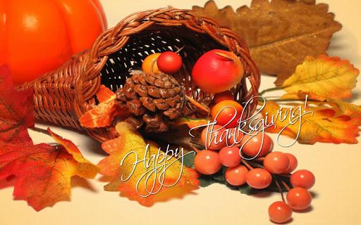 【免費個人化App】Thanksgiving Theme HD-APP點子
