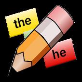 Spelling Kindergarten