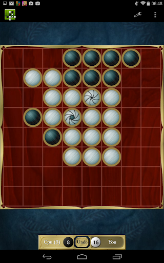 how to play othello or reversi