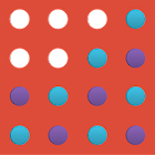 Connect4 Multiplayer icon