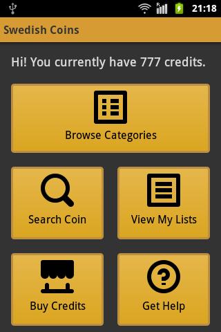 玩免費書籍APP|下載Swedish Coins app不用錢|硬是要APP