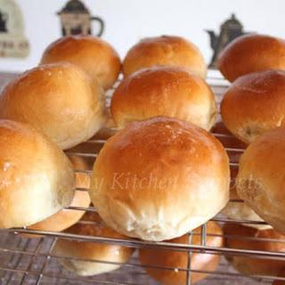 Japanese-Style Sweet Bun Dough