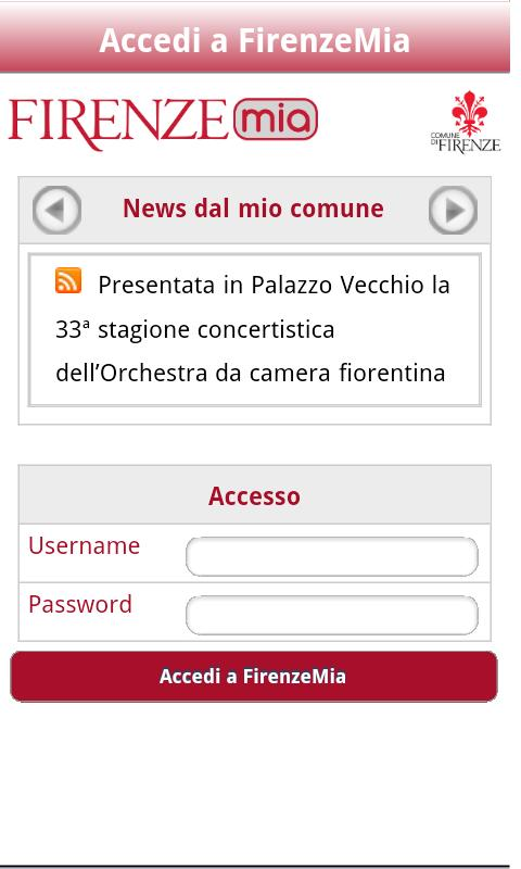 Firenze Mia- screenshot