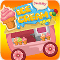 My Ice Cream Shop icon