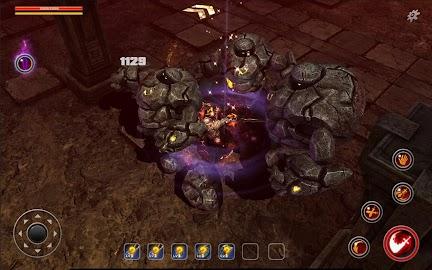 Blood Sword THD Screenshot 4