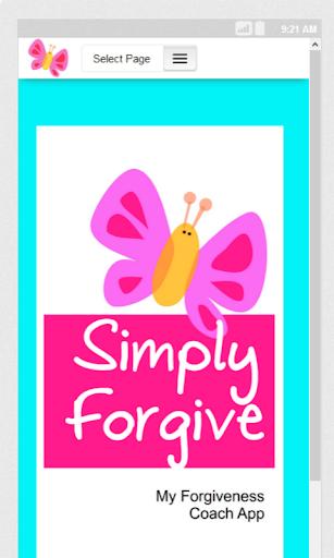 Simply Forgive